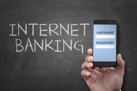 Hướng dẫn đăng ký Internet banking của ngân hàng Maritime Bank