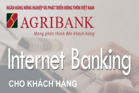 Hướng dẫn đăng ký dịch vụ Internet Banking của ngân hàng Agribank