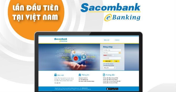đăng ký internet banking sacombank 1