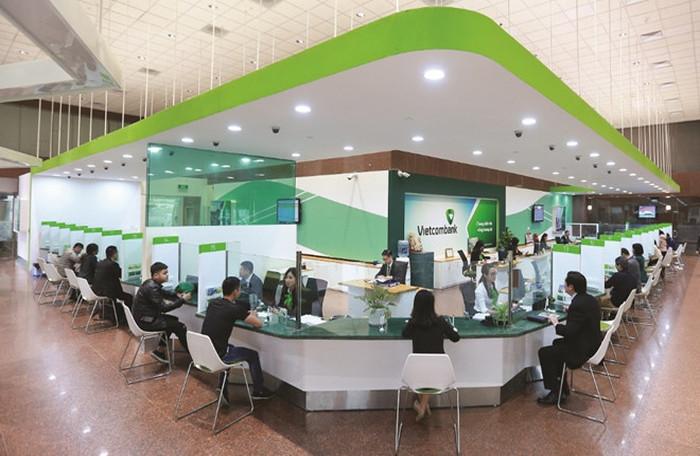 đổi tiền mới ở ngân hàng vietcombank 4