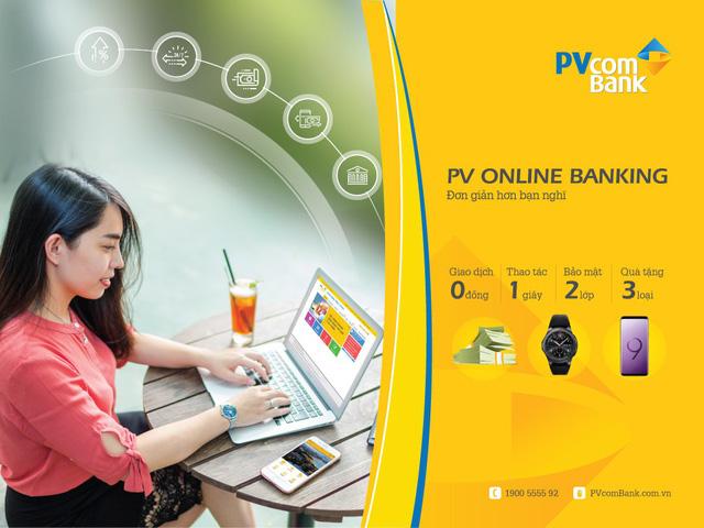 internet banking pvcombank