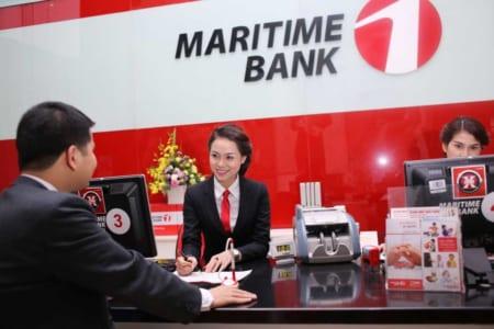 Bạn có biết Maritime bank là ngân hàng gì không?