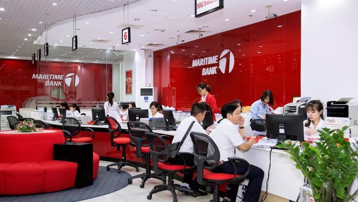 Lịch và giờ làm việc của ngân hàng Maritime Bank
