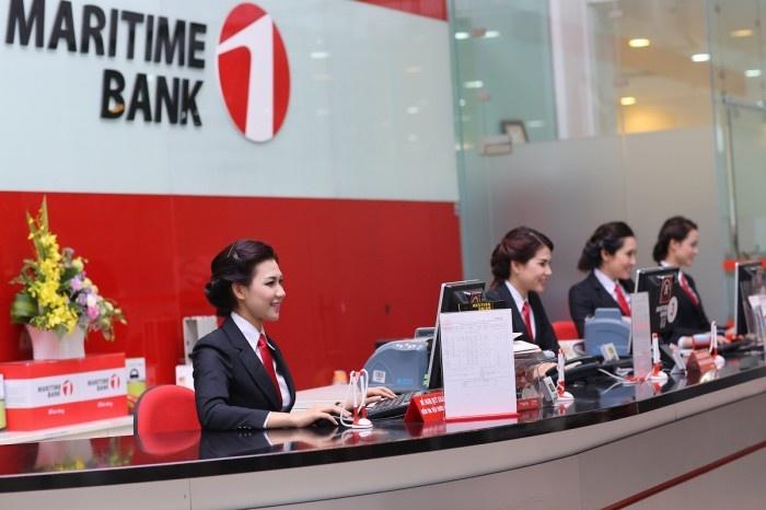 Sự hình thành và phát triển của ngân hàng Maritime Bank