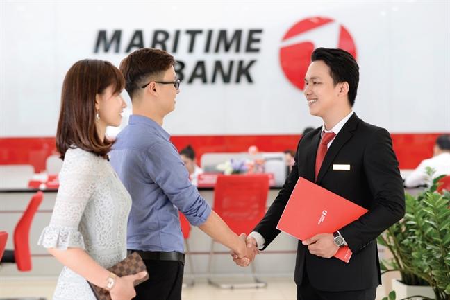 Maritime bank là ngân hàng gì ?