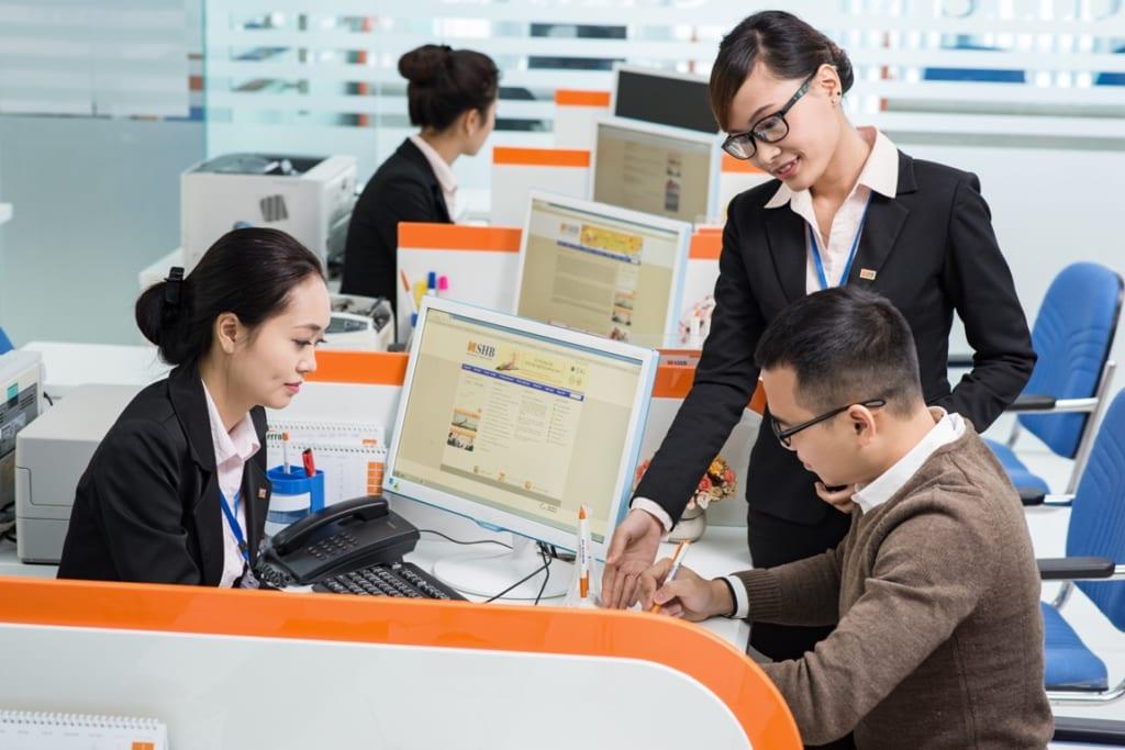 Những tiện ích của dịch vụ Internet Banking SHB mang lại cho khách hàng
