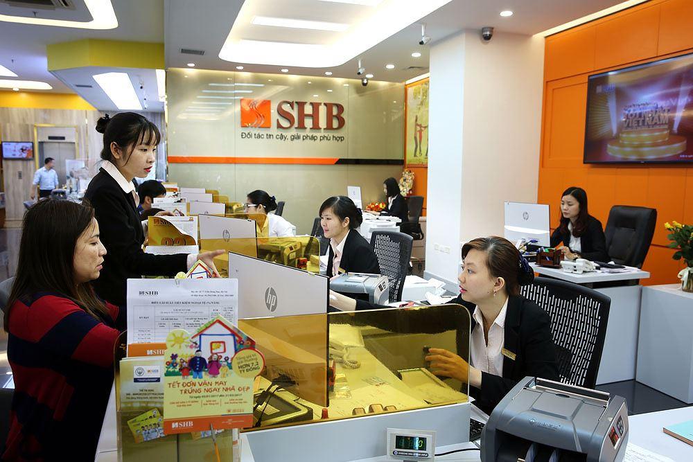Hướng dẫn cách tính lãi suất tiết kiệm của ngân hàng SHB