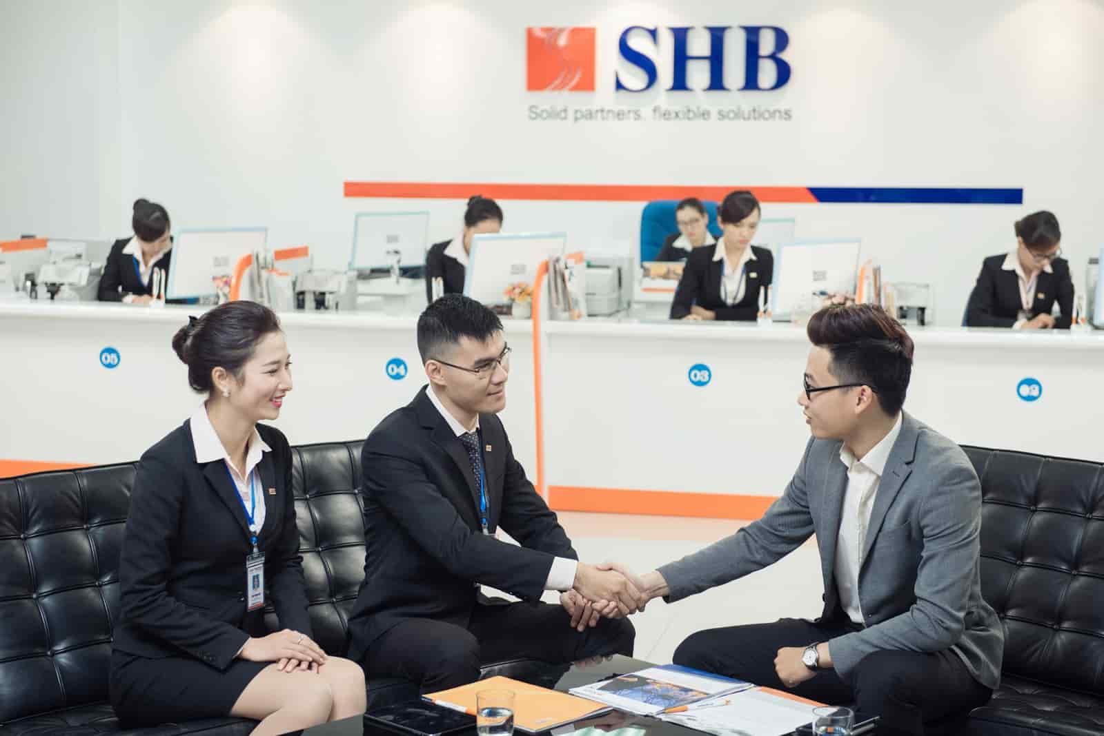 Cách tính lãi suất gửi tiết kiệm tại ngân hàng SHB mới nhất