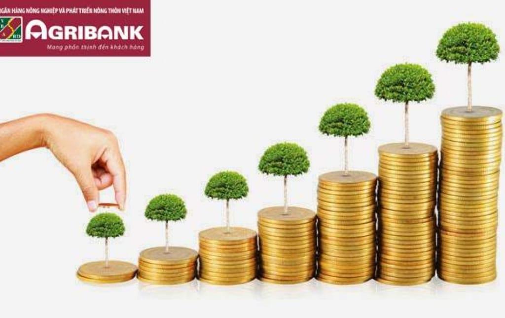 Cập nhật mức lãi suất gửi tiết kiệm ngân hàng Agribank mới nhất
