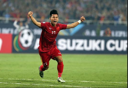 Thông tin về Top 4 cầu thủ khỏe nhất Việt Nam hiện tại