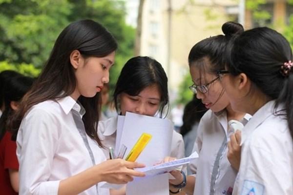 Điểm chuẩn Học viện tài chính là bao nhiêu?