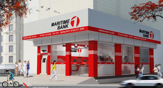 Số điện thoại ngân hàng Maritime Bank