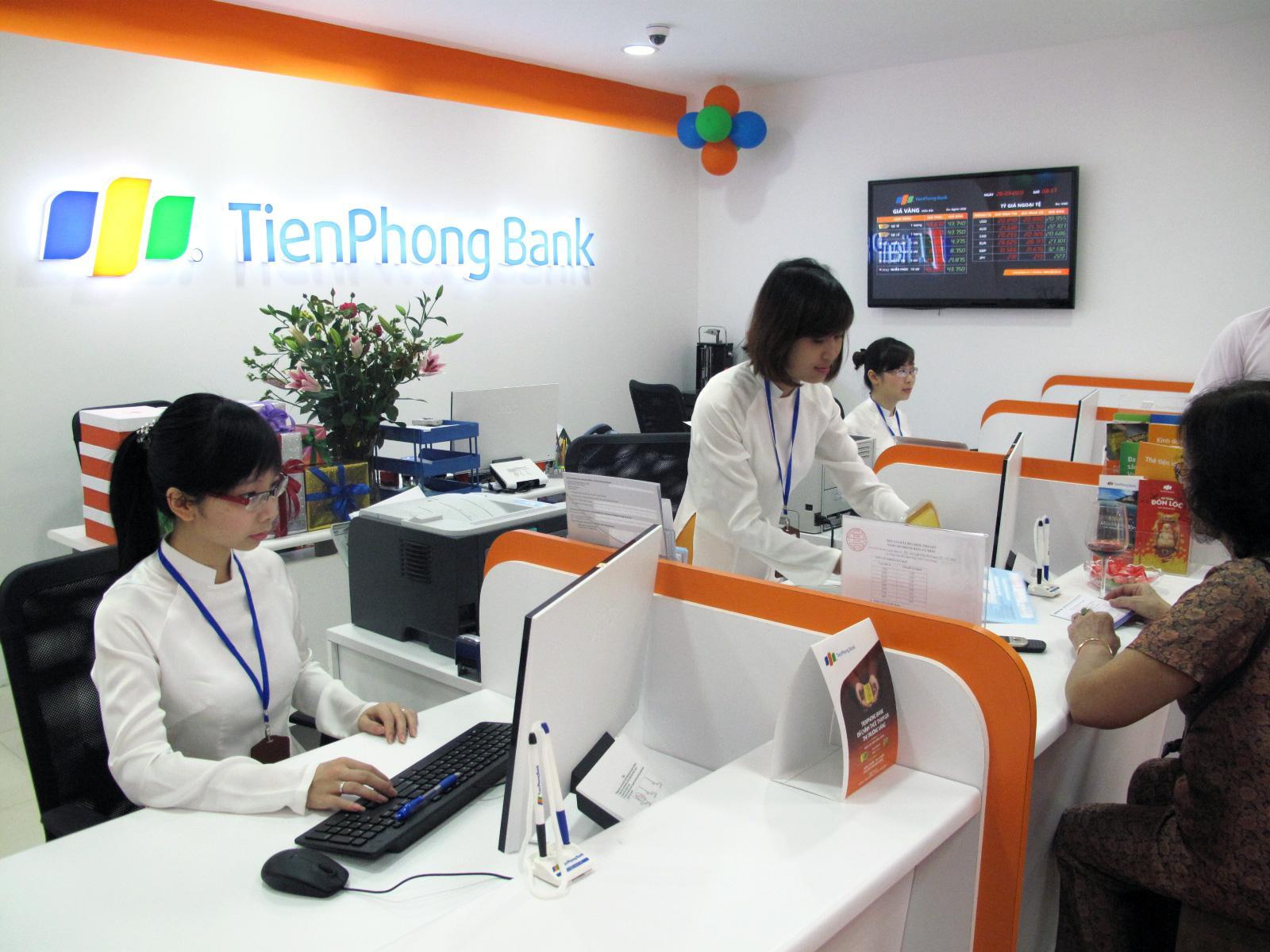 Các ngân hàng uy tín cho vay tiêu dùng