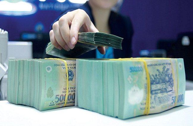 các ngân hàng cho vay tín chấp hiện nay